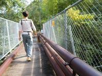 湯谷温泉・板敷川を散策 - Meenaの日記