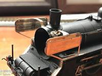 カツミC55レストア その2 - 鉄道模型の小部屋