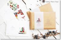 Milktea*Photo Timeさん、2017年カレンダー届いています* - Ange(アンジュ) - 小林市の雑貨屋 -