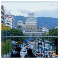 姫路城。 - Yuruyuru Photograph