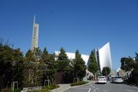 文京区をぶらぶら その3~鳩山会館 - 「趣味はウォーキングでは無い」