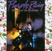 「Purple Rain」プリンス - 上杉昇さんUnofficialブログ ~Fragmento del alma~