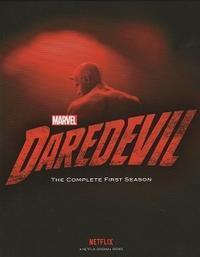 『デアデビル』シーズン1 DISC2 - 【徒然なるままに・・・】