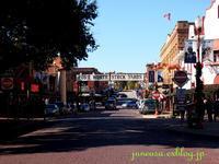 サンクスギビング休暇旅行1-Fort Worth, Texas - アメリカ南部の風にふかれて
