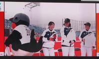 ヤクルトファン感謝デー 「山田哲人選手2年連続トリプルスリー達成記念トーク」フォト - Out of focus ~Baseballフォトブログ~