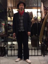 好きなワンスタイルを!!(大阪アメ村店) - magnets vintage clothing コダワリがある大人の為に。