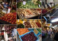 台北 景美朝市と希望広場 - 旅の備忘録