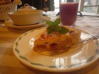 レイチエルのパリの小さなキッチン ♪♪ - アンティーク 日々の暮らしを楽しむ