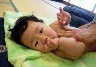 11月27日 ベビマ例会を開催しました - 子育てサークル たんぽぽの会