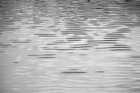 水の流れ2 - 雲空海