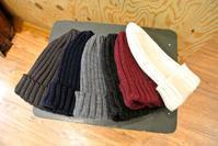 LECHTFEURE/Knit Cap - JUILLET