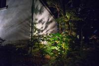 秋の夜は静かに更けていく - Azzurro Nuvola