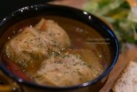 Stuffed Cabbage Rolls - オデカケビヨリ