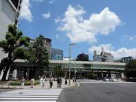 レトロ探訪・東京編:日本橋&常盤橋 - 日本庭園的生活