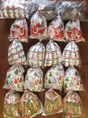 12月の予定 - 麦香 天然酵母パンとマクロビオティックおやつ