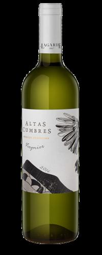 Altas Cumbres Vionier - 40's table