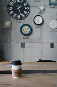 2016GW ソウル・大邱、そして釜山への旅 vol.9 ~ホテルの中のお洒落カフェ 「Cafe CAPPUCCINO」 - 晴れた朝には 改