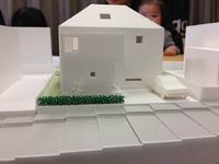 家旅の家が棟上げでした。 - プロトハウス通信