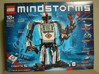 「マインドストーム」 今も「レゴ」はすごい - 電子工作やってみたよ