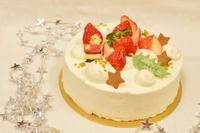 クリスマスケーキのご予約を開始します - pooh+web+
