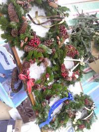 ライアーコンサート同時開催、クリスマスマルシェ - 南沢シュタイナー子ども園 イベントブログ