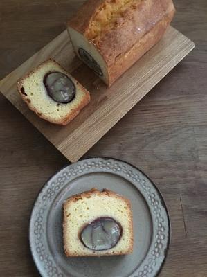 パウンドケーキ - satopan