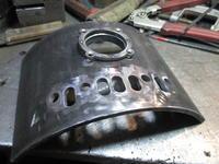 丸子制作 - 金属造形工房のお仕事