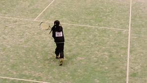 テニスにどっぷり漬かった日 - *PaleBlue*