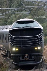 """一か八かで""""瑞風""""を追い掛ける。 - 山陽路を往く列車たち"""