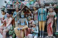 シンガポール旅行記⑫ cultures - miyabine's フォト日記~身の周りのきれい・可愛い・面白い~