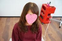 そろそろストレートに飽きたからデジタルパーマでイメージチェンジ!!(≧▽≦) - 浜松市浜北区の美容室 SKYSCAPE(スカイスケープ) 店長の鶸田(ひわだ)のブログです