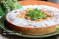 りんごのおやつたち - *sheipann cafe*