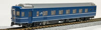 TOMIX 98613 JR 14系特急寝台客車(北陸) 基本セット 各車両 - 鉄道模型の小部屋