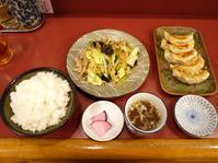 肉やさい炒め 【茅ヶ崎 中華食堂 まんぷく亭】 - ぶらり湘南
