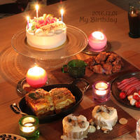 My Birthday! - HOSHIZORA DINING
