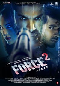 【Force 2】 - ポポッポーのお気楽インド映画