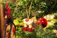 クリスマスの準備 - 徒然なるままに