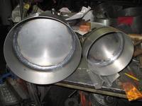 おでん 大きな鍋 - 金属造形工房のお仕事
