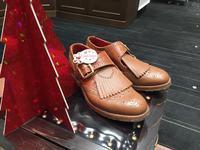 Xmas - 玉川タカシマヤシューケア工房 本館4階紳士靴売場