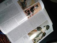 毎日こつこつ、浮世絵雑誌  - ととやふくろう