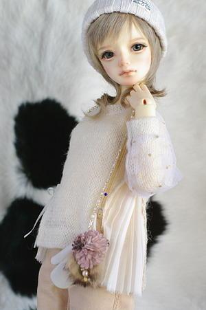 I・Doll - [+d]