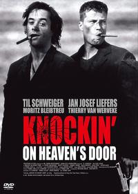 映画『KNOCKIN' ON HEAVEN'S DOOR』を見て♪ - 漫画家 原口清志のブログ