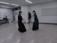 ホット・コブジュツ - 翡縁会稽古日誌