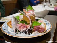 鮮魚と鎌倉野菜を堪能できる居酒屋 【藤沢 まつだ家】 5 - 海辺でひとりごと。