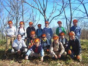 里山とクリスマス - 自然とオオムラサキに親しむ会通信 里山再生