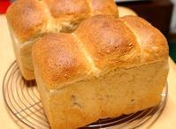 ホッとするパン - ~あこパン日記~さあパンを焼きましょう