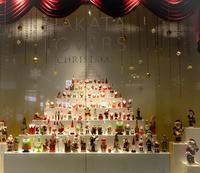 Decoration at Christmas - SORA and CLOUD