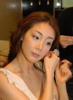 美魔女 昔から美人だと有名 チェ・ジウ - 韓国芸能人の整形・韓国美人の秘訣   TOP