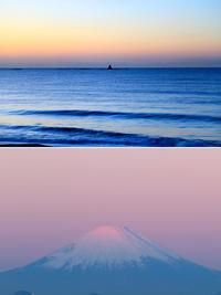 2016/12/02(FRI) 清々しい朝.....波が残る。 - SURF RESEARCH