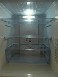 冷蔵庫の中 - 今日は何する?